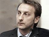 Андрей Перетяжко, Первый вице-президент Группы компаний АХА в Украине