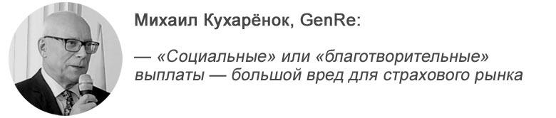 Михаил Кухаренок