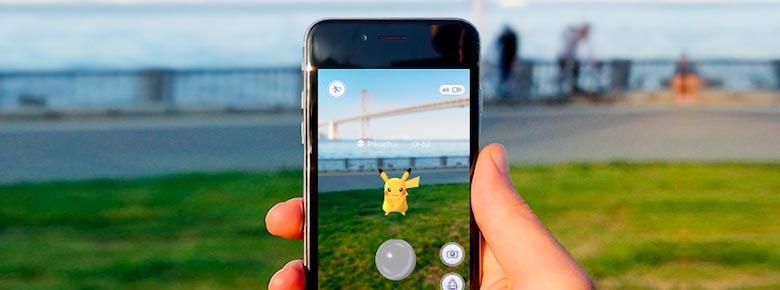 Для игроков Pokemon Go разработан специальный страховой продукт
