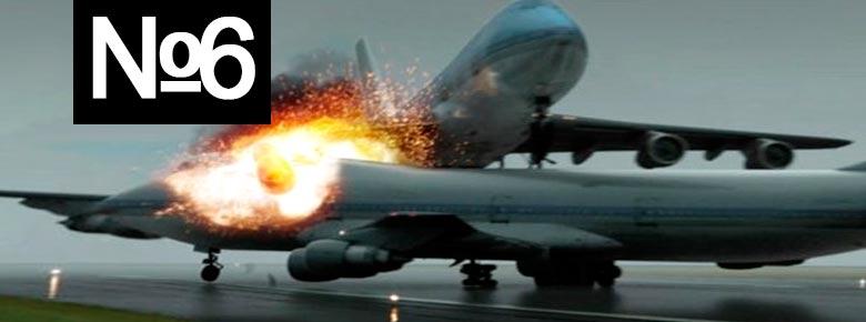Авиакатастрофа двух Boeing-747