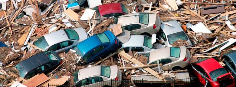 Ураган «Катрина»