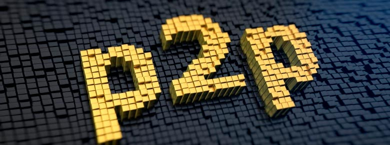 P2P-кредитования (Peer-to-Peer)
