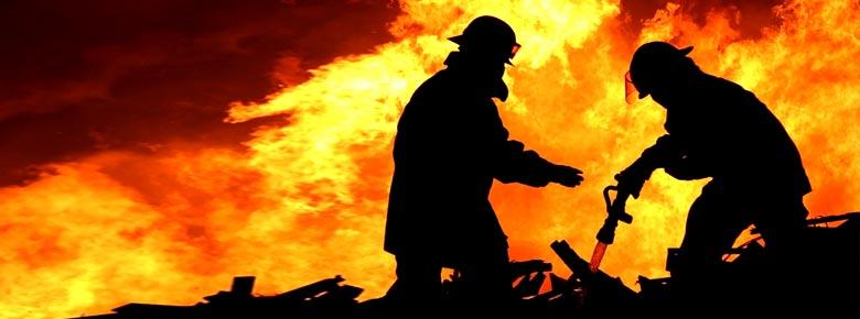 В рамках реформы ГСЧС в Украине частный бизнес сможет сменить проверки пожарной инспекции на страховой полис